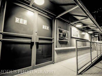 The REP Theatre