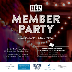 The REP Member Party