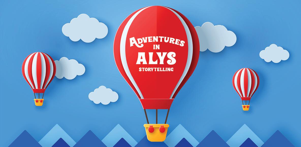 Adventures in Alys